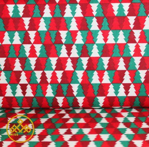 tela navidad, algodón navidad, patchwork navidad