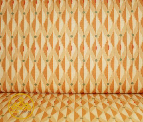 tela algodón, colección patchwork