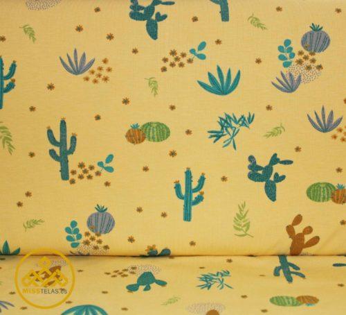 punti infantil cactus
