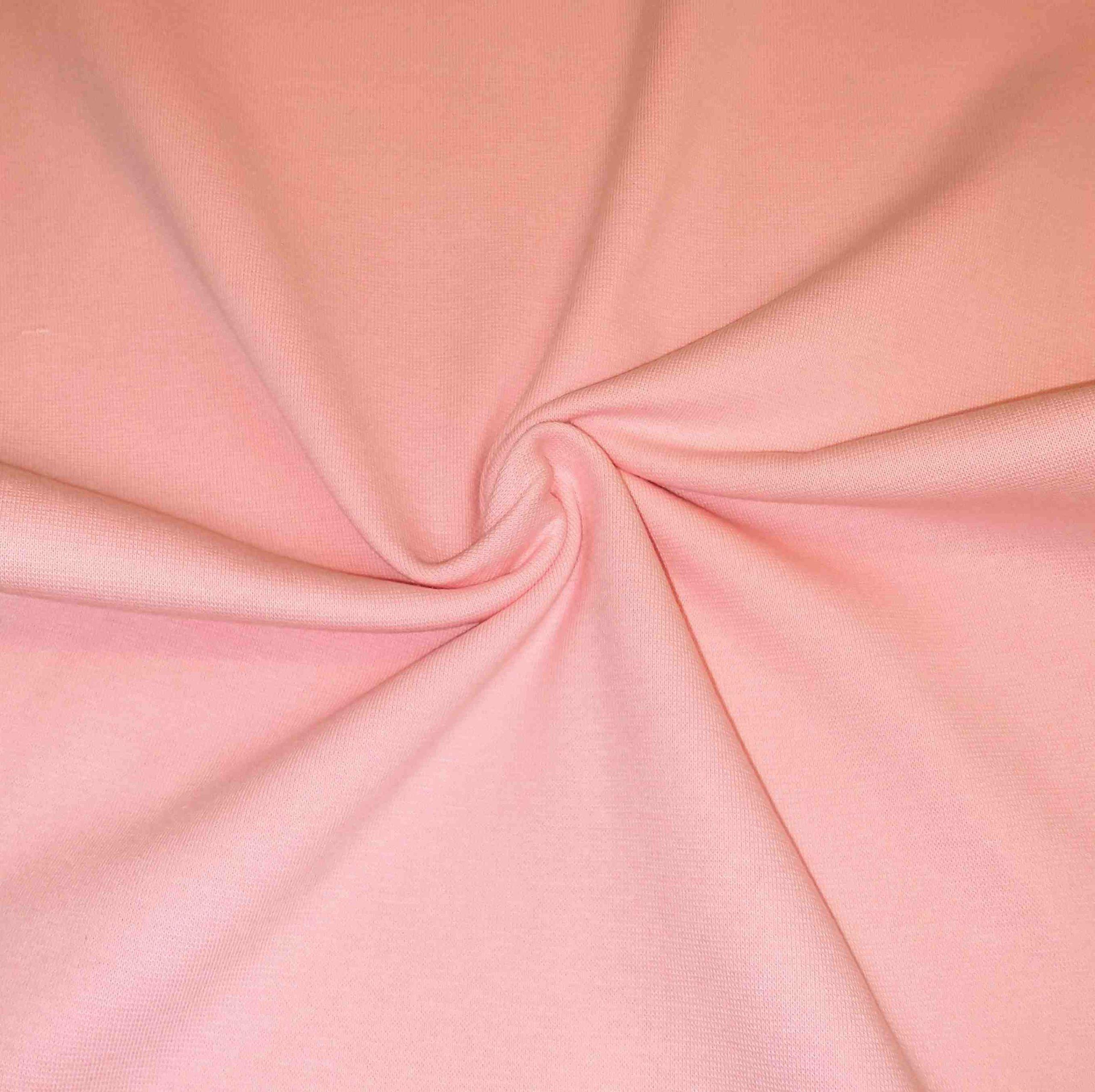 tela puño color rosa