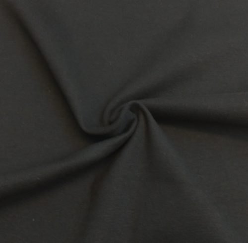 tela puño negro