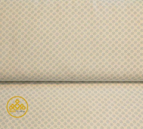 tela vintage algodón