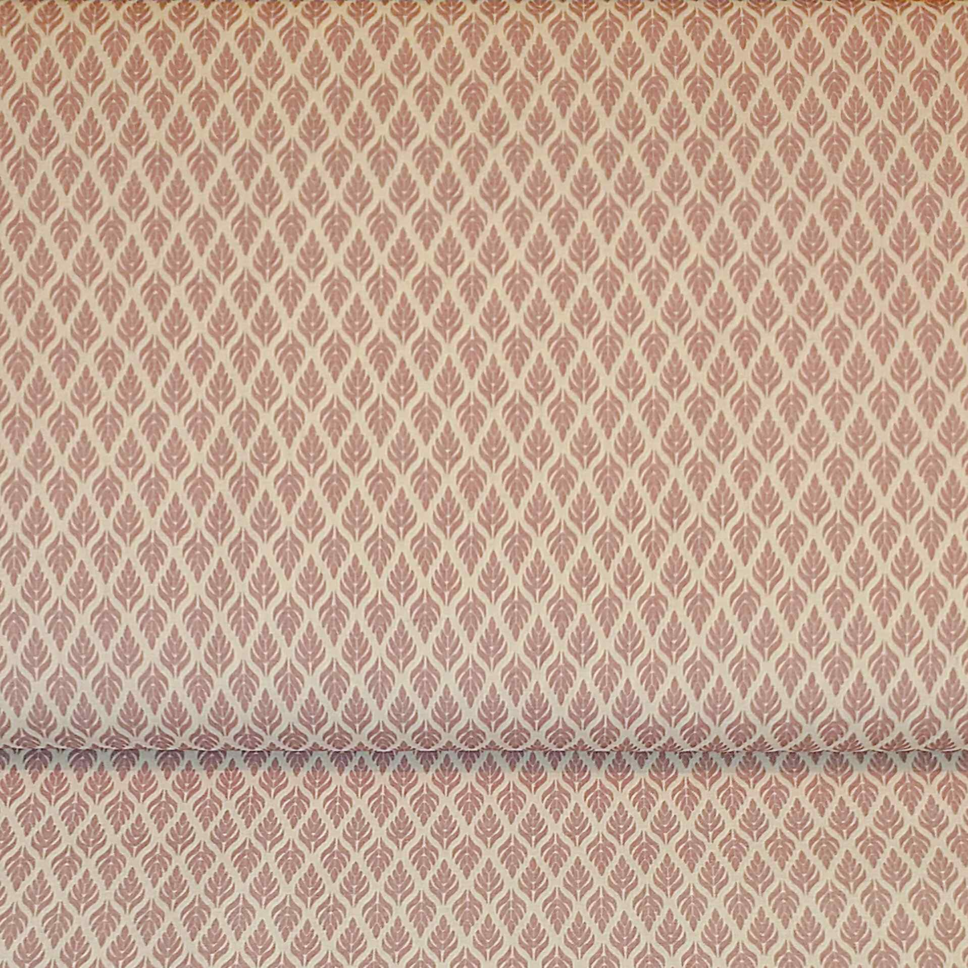 telas algodón colección