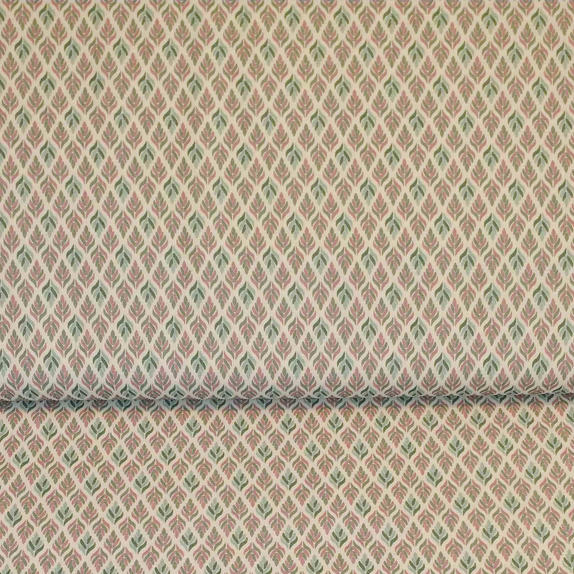 tela de algodón colección