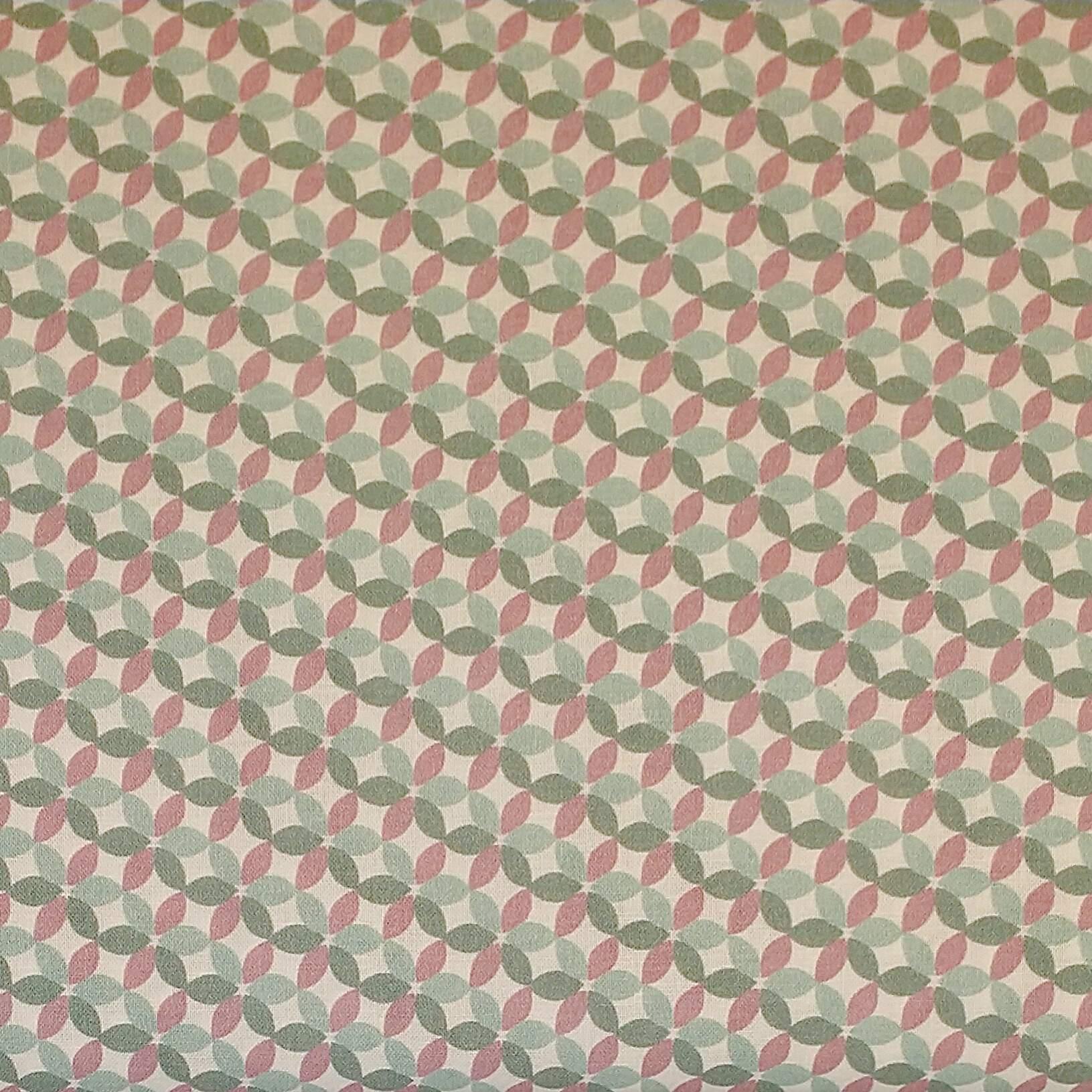 colección algodón patchwork