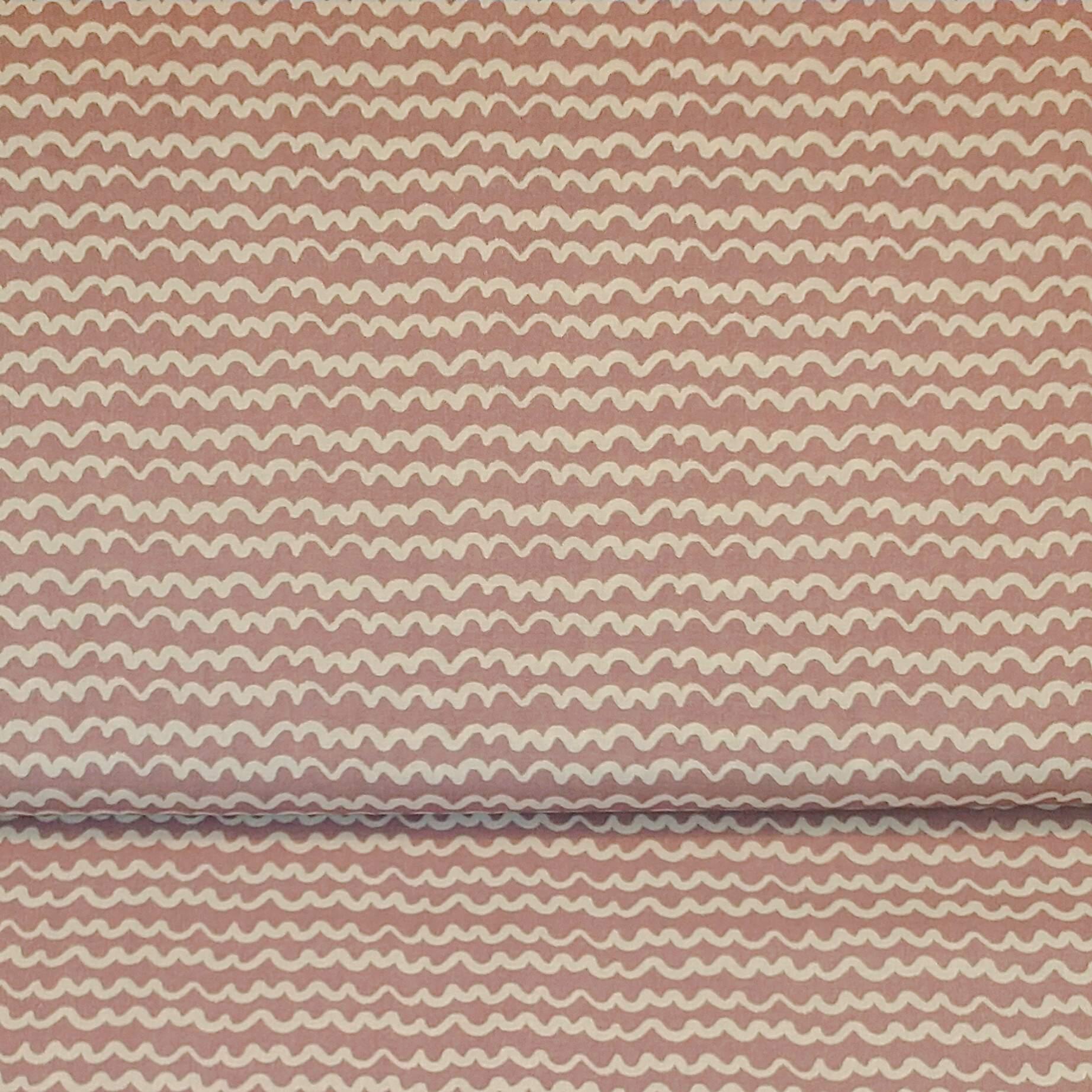 tela algodón colección