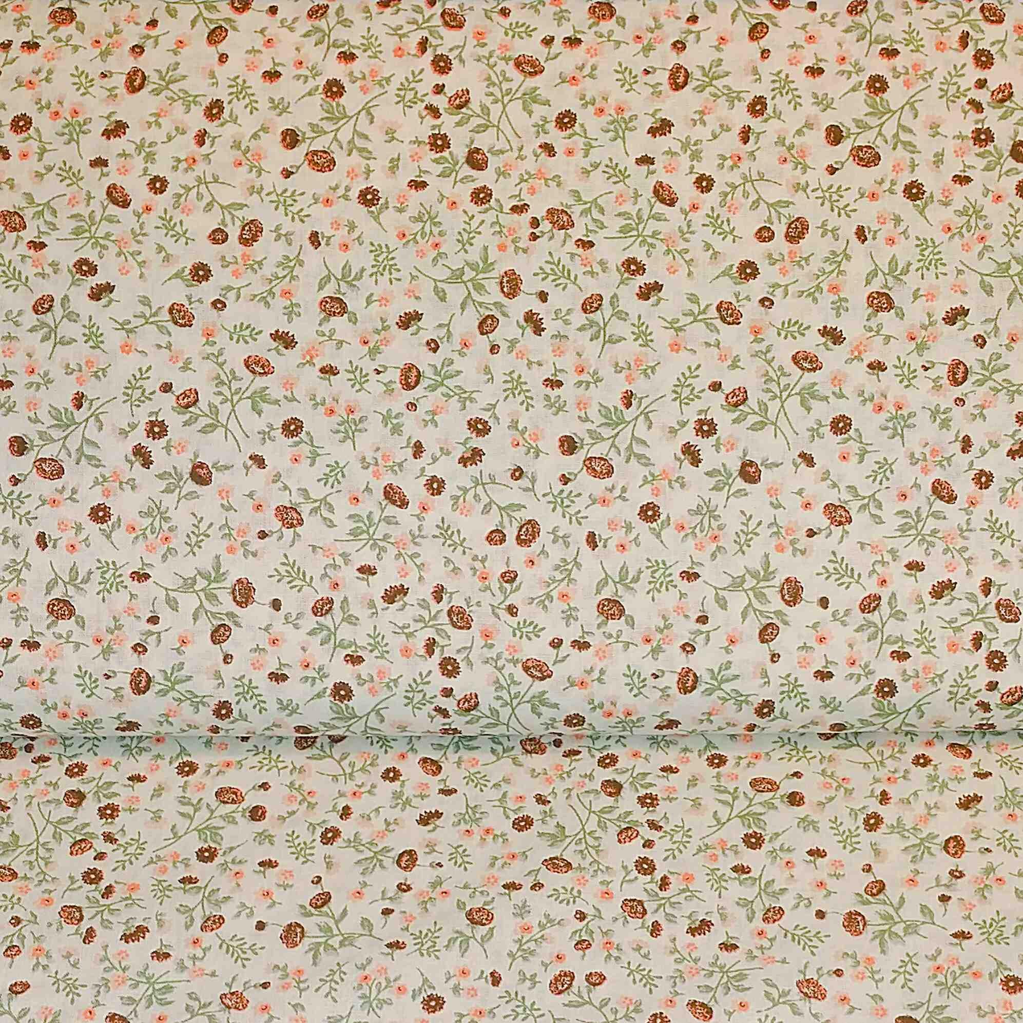 tela colección algodón patchwork